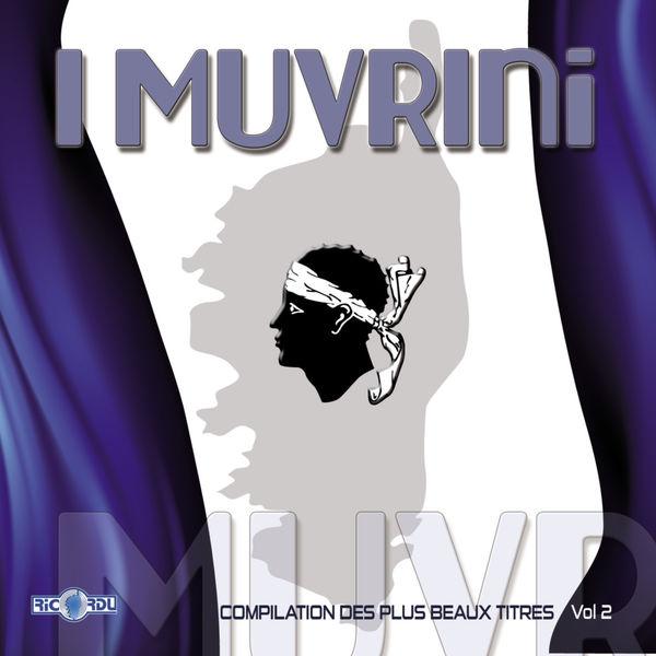 I Muvrini - Compilation des plus beaux titres, Vol. 2
