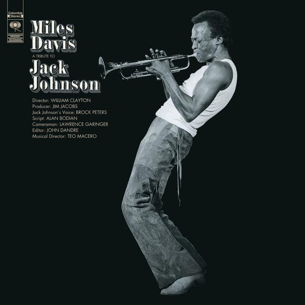 Miles Davis - A Tribute To Jack Johnson