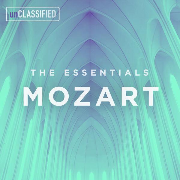Capella Istropolitana - The Essentials: Mozart