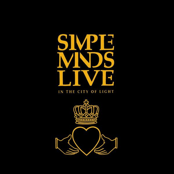 Simple Minds - Live - In The City Of Light