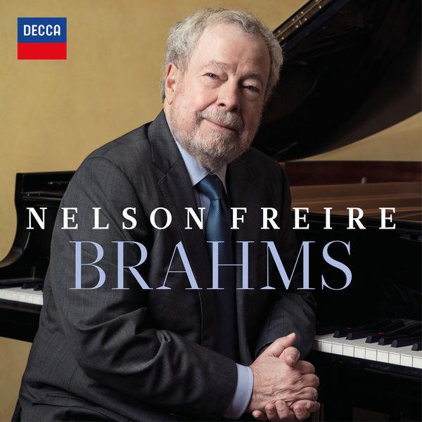 Nelson Freire - Nelson Freire: Brahms