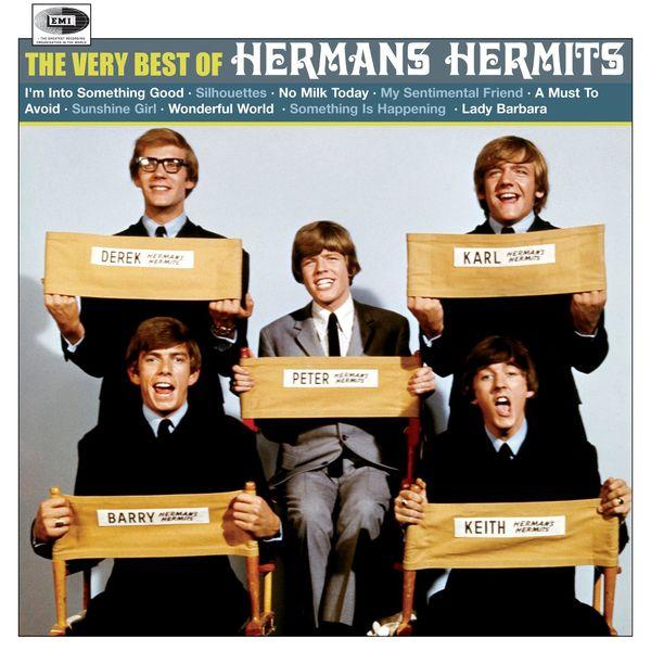 Herman's Hermits - The Very Best Of Herman's Hermits (Deluxe Edition)