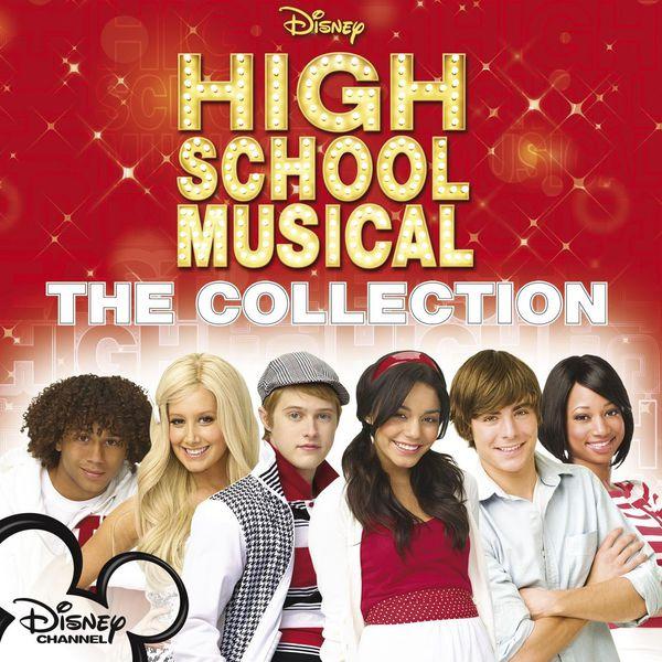 Download entire high school musical 3 album youtube.