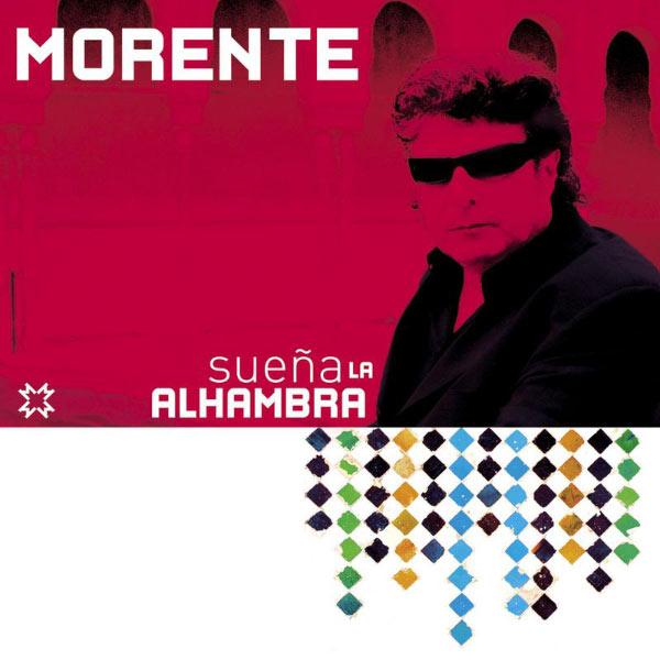 Enrique Morente - Sueña La Alhambra