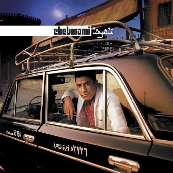 album cheb mami layali