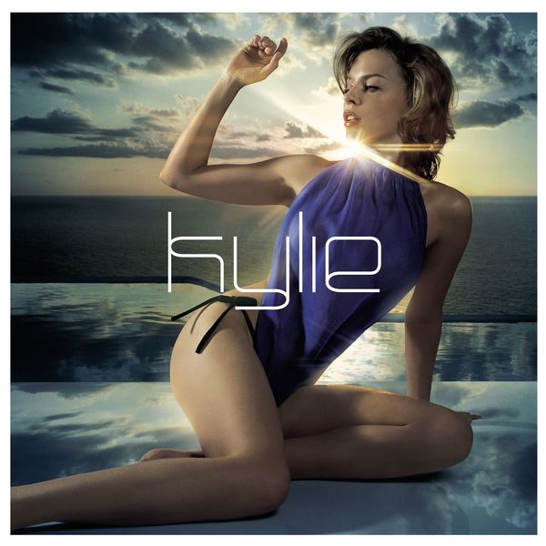 Kylie Minogue - Light Years