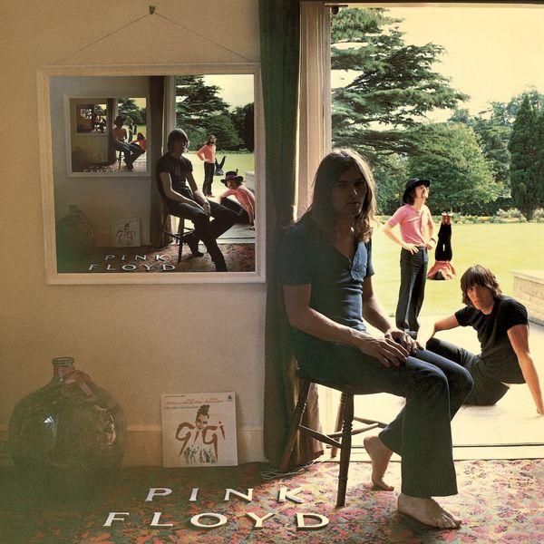 Pink Floyd - Ummagumma (2011 Remastered Version)
