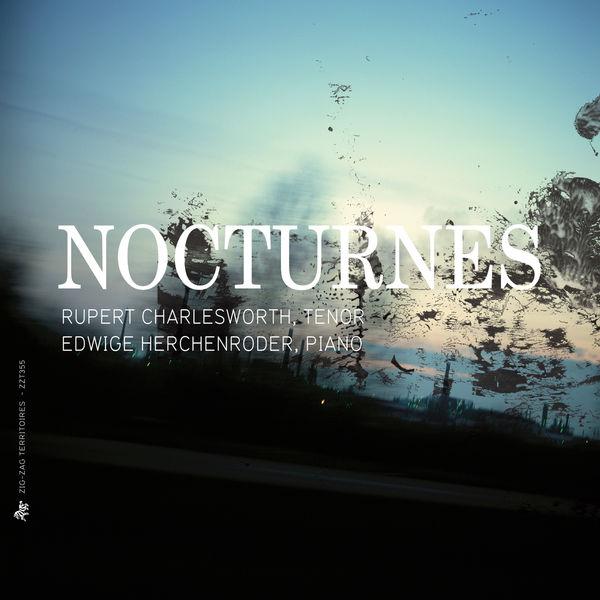 Rupert Charlesworth - Nocturnes