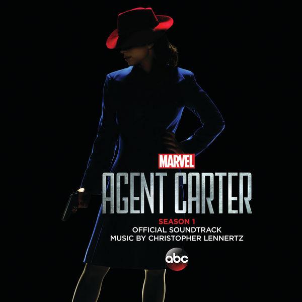 Christopher Lennertz - Marvel's Agent Carter: Season 1