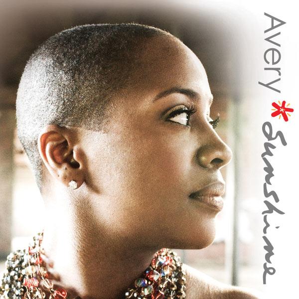 Avery Sunshine - Avery Sunshine