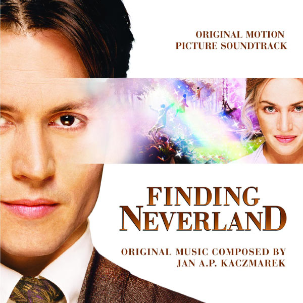 Jan A.P. Kaczmarek - Finding Neverland