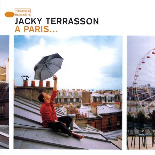 Jacky Terrasson - A Paris