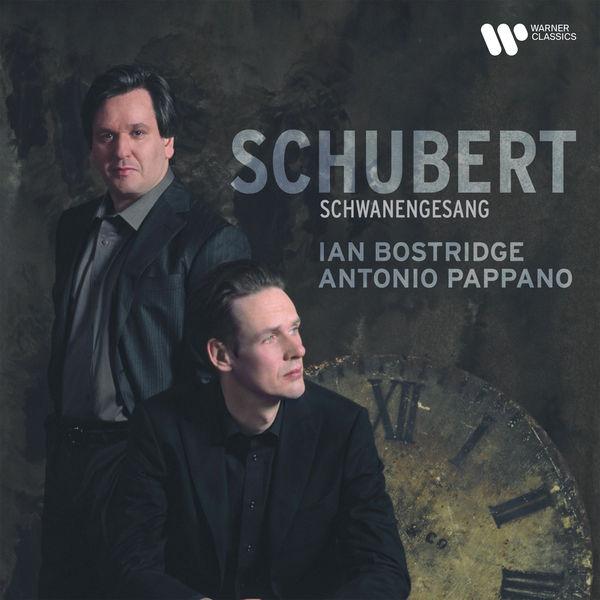 Ian Bostridge - Schubert: Schwanengesang
