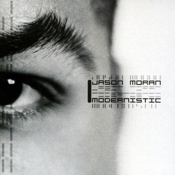 Jason Moran - Modernistic
