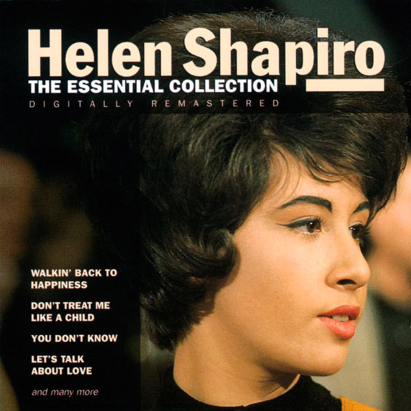 Helen Shapiro - The Essential Collection