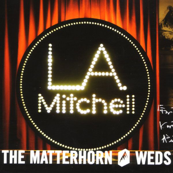 LA Mitchell - Live At The Matterhorn (Live)
