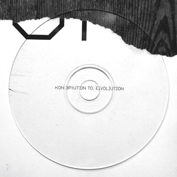 agf - Kon:3p>UTION to: e[VOL]ution