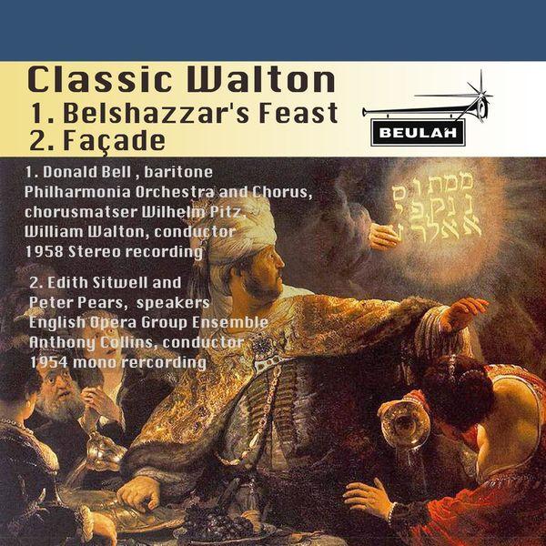 Various Artists - Classic Walton