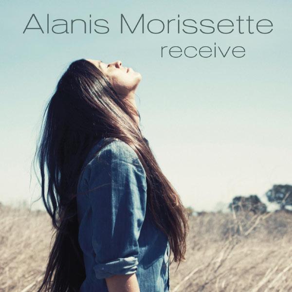 Alanis Morissette - receive (radio edit)