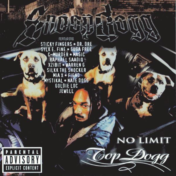 Snoop Dogg|No Limit Top Dogg