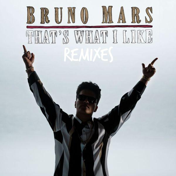Bruno Mars - That's What I Like (feat. Gucci Mane) [Remix]