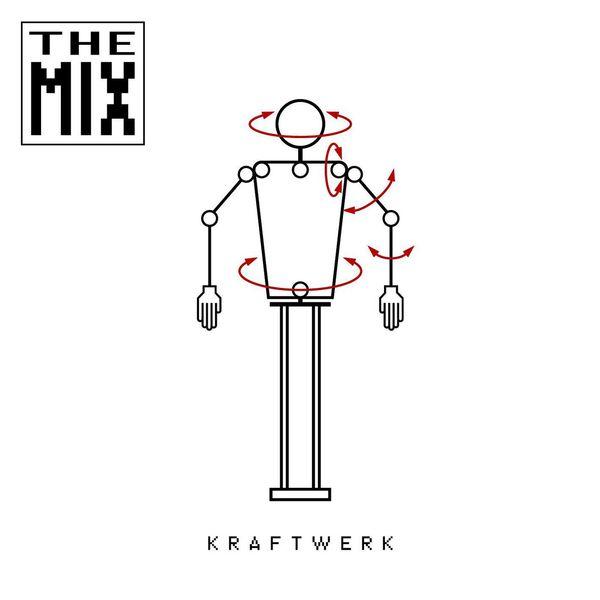Kraftwerk|The Mix (2009 Digital Remaster)