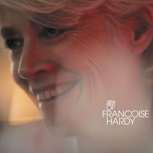 Françoise Hardy - Triple best of