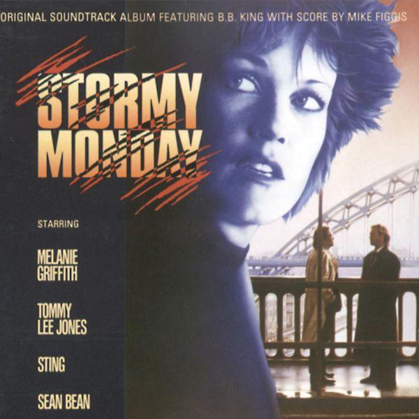 "Various Artists - Bande Originale du film ""Stormy Monday"" (1988)"