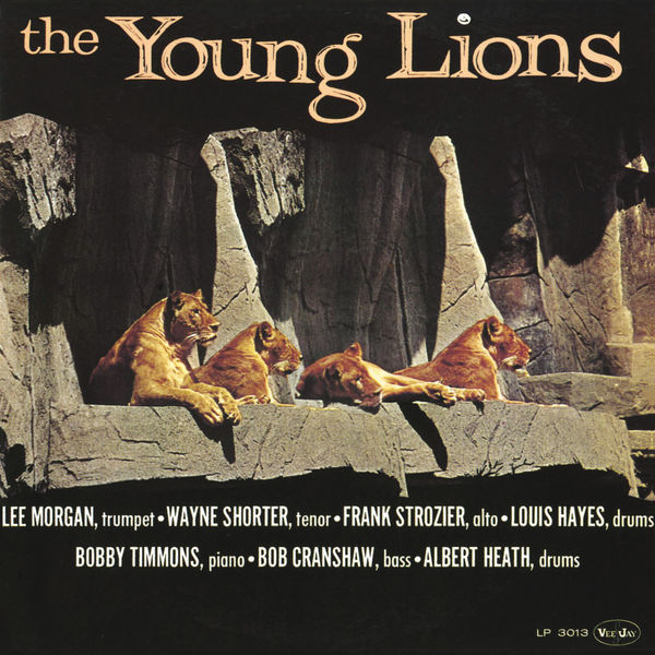 The Young Lions - The Young Lions