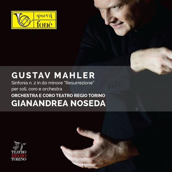 "Regula Mühlemann - Mahler: Sinfonia No. 2 ""Resurrezione"""