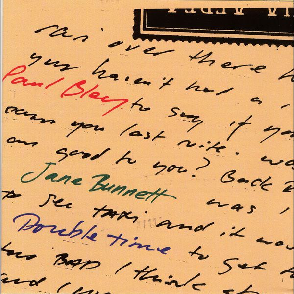 Paul Bley (1932) - Page 2 0068944005857_600