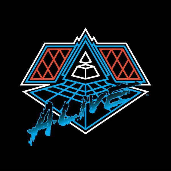 Daft Punk|Alive 2007