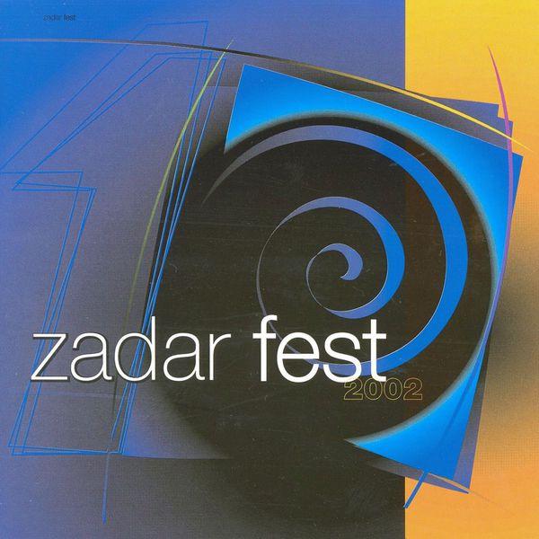 Razni izvođači - Zadar Fest 2002.