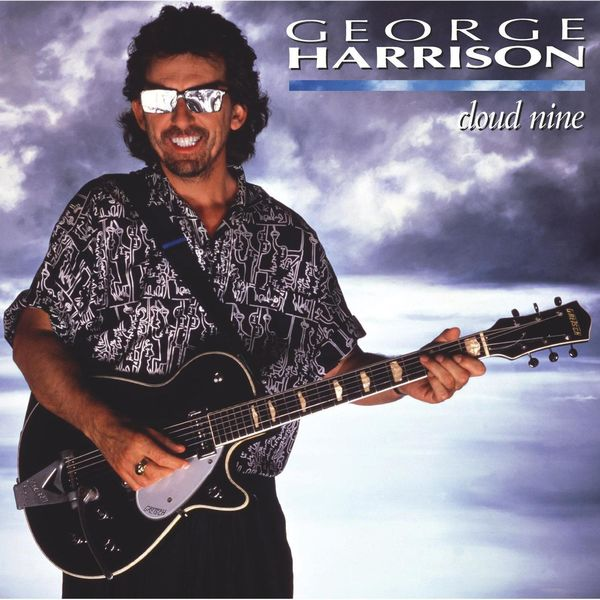 George Harrison - Cloud Nine