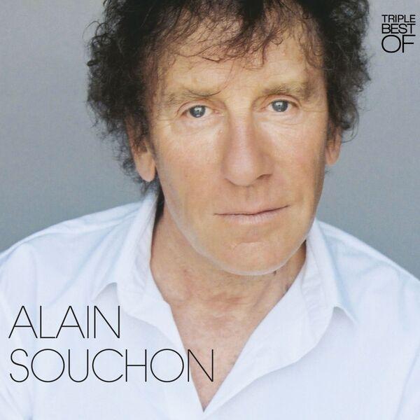 Alain Souchon - Triple Best Of