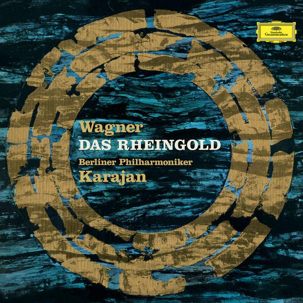 Berliner Philharmoniker - Wagner: Das Rheingold
