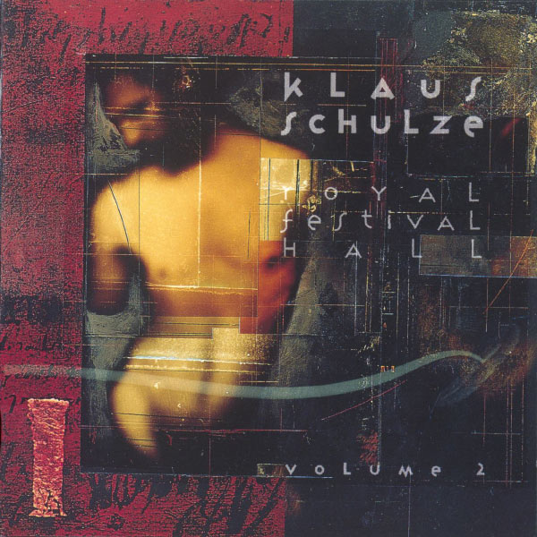 Klaus Schulze - Royal Festival Hall Volume II