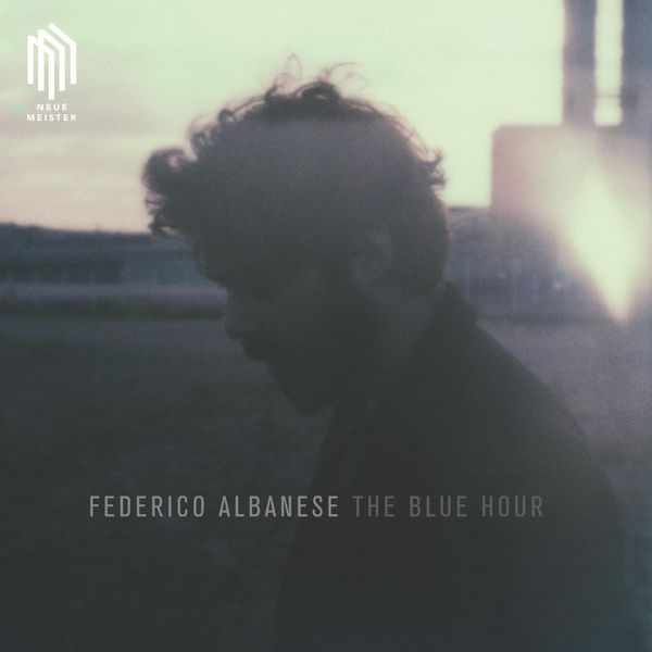 Federico Albanese|The Blue Hour