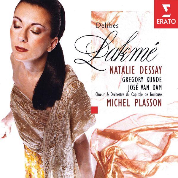 Natalie Dessay|Lakme Dessay Plasson