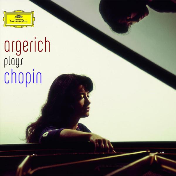 Martha Argerich - Martha Argerich - Chopin
