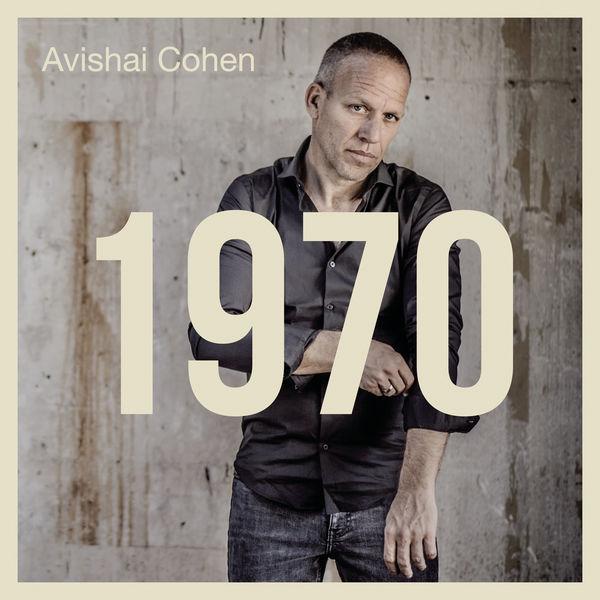 Avishai Cohen (b) - 1970