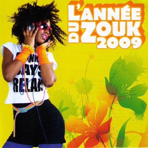 Various Artists - L'année du Zouk 2009