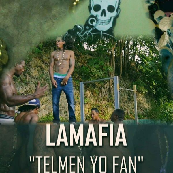 b1be85eeb La Mafia Telmen yo fan