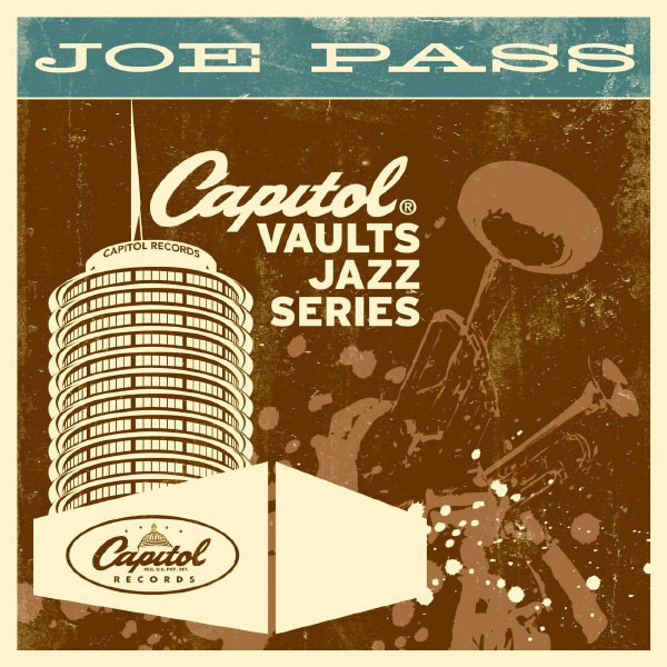 Joe Pass - The Capitol Vaults Jazz Series