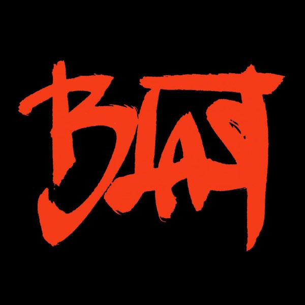 Blast - Blast