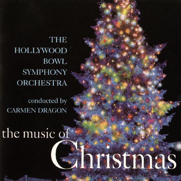 Carmen Dragon - The Music Of Christmas