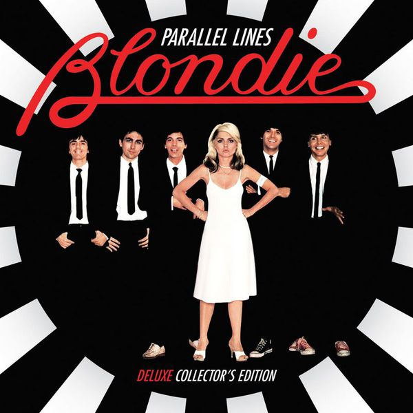 Blondie - Parallel Lines (Deluxe Collector's Edition)