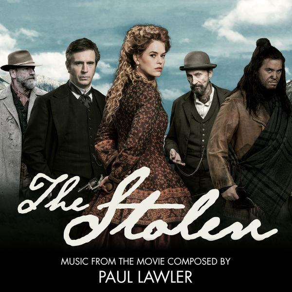 Paul Lawler - The Stolen (Original Motion Picture Soundtrack)