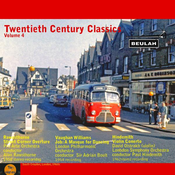 Various Artists - Twentieth Century Classcis, Vol. 4