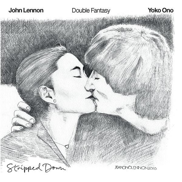 John Lennon - Double Fantasy Stripped Down